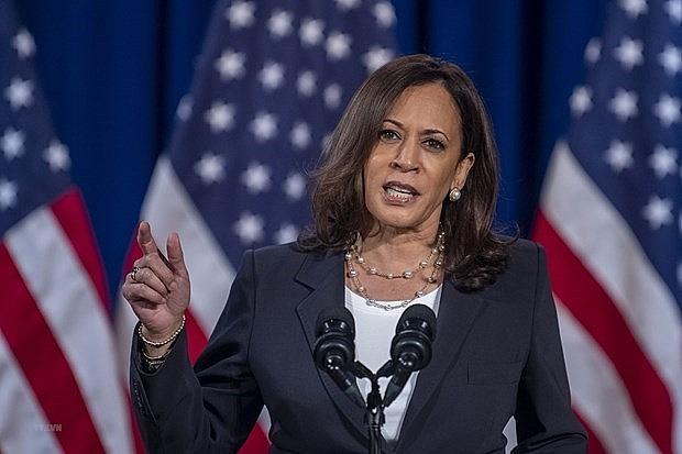 US VP Harris to Focus on Defending International Law During Asian Trip
