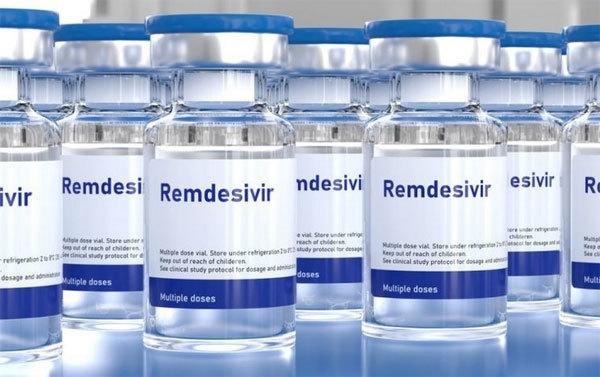More AstraZeneca, Remdesivir Vaccine Doses Arriving to Vietnam