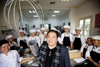 Vietnamese-Australian Man Receives Global Citizens' Choice Award