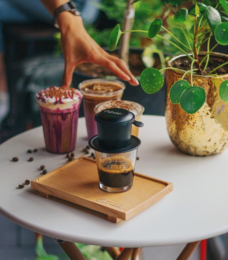 New Wave of Vietnamese Coffee Shops Hit Seattle