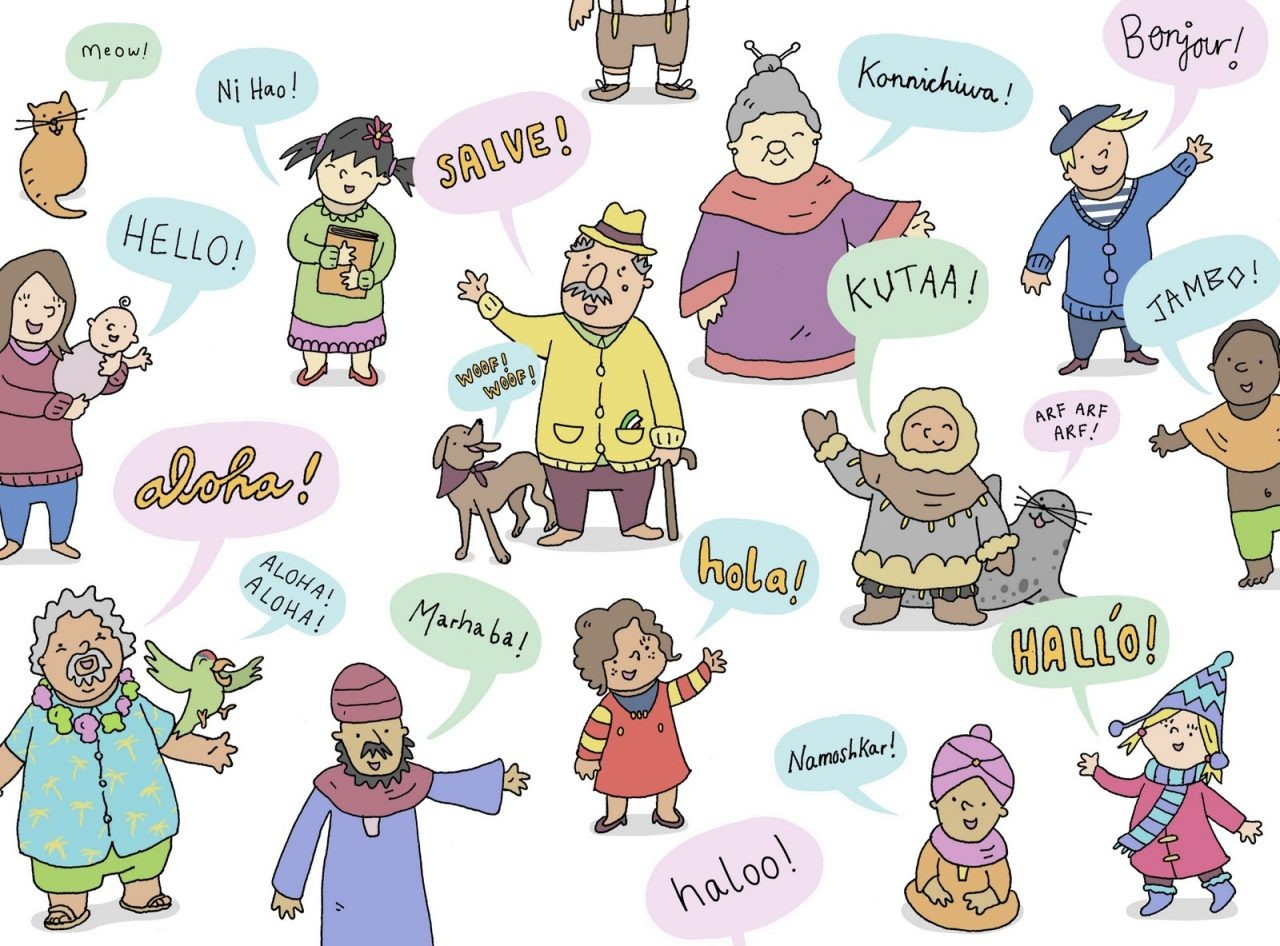 Vietnamese in Top 25 Spoken Languages in the World