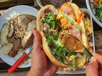Make Your Own Vietnamese Pâté At Home During Lockdown
