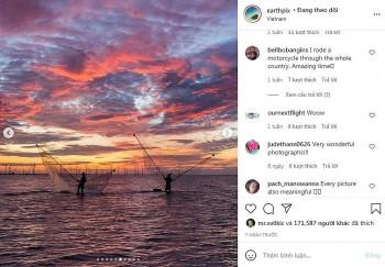 10 Photos Depicting Vietnamese Culture Win Praise on Instagram