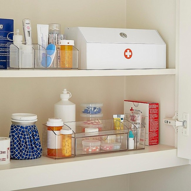 What You Should Keep in Medicine Cabinet During Covid