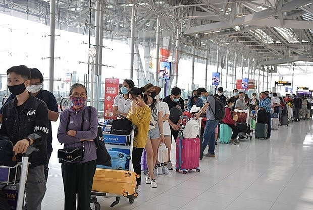 Over 570 stranded citizens brought home on National Day