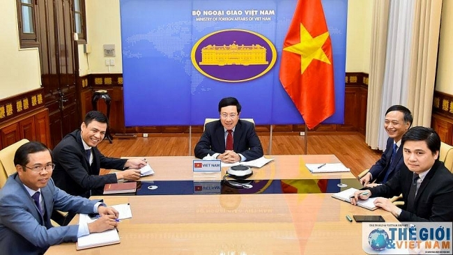 Vietnam, Thailand strengthen cooperation on post COVID-19 recovery plans