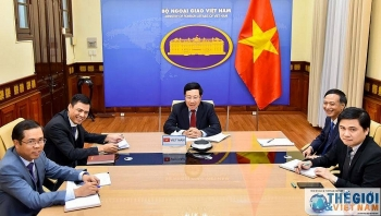 vietnam thailand strengthen cooperation on post covid 19 recovery plans