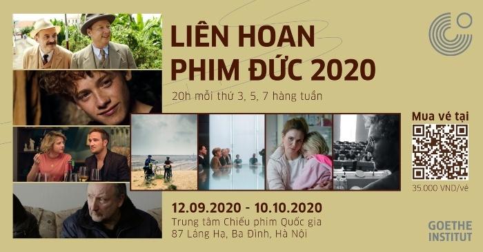 10th German Film Festival to be held in Hanoi