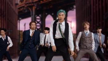BTS' Billboard win to create economic effect worth USD 1.43 billion