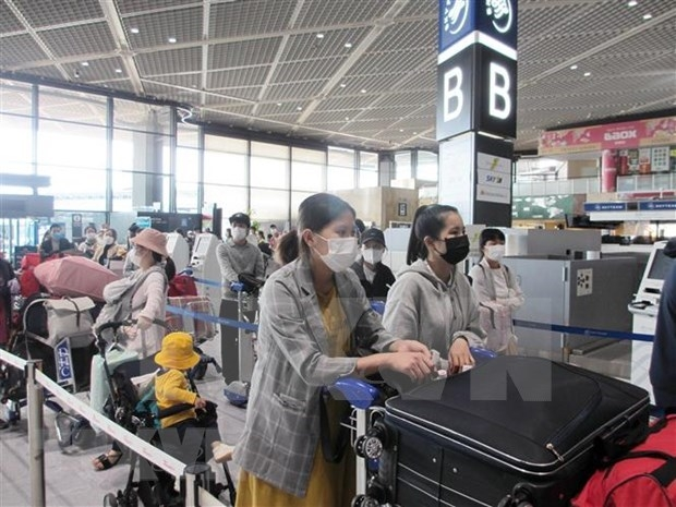 Vietnam: Five imported COVID 19 cases, immediately quarantined after their entry