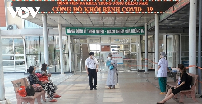 Vietnam Covid-19 update: Five imported COVID-19 cases, immediately quarantined