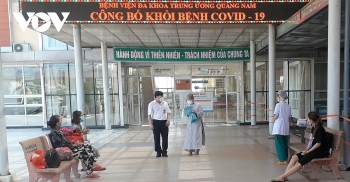 vietnam covid 19 update five imported covid 19 cases immediately quarantined