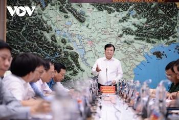 preparing to evacuate half a million people as storm noul to hit vietnam