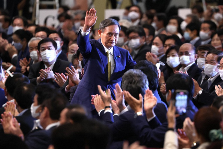 Vietnam congratulates newly-elected Prime Minister of Japan