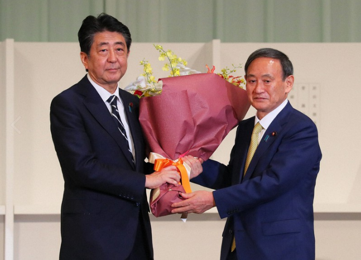Vietnam congratulates newly elected Prime Minister of Japan