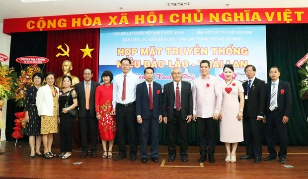 Contest promotes mother tongue teaching and learning  for overseas Vietnamese