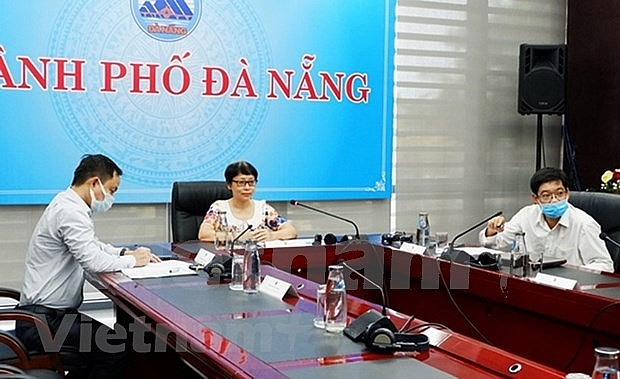 MoU signed, opening cooperation opportunities between Da Nang and Czech's Brno city