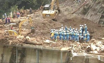body of vietnamese trainee missing in typhoon haishen found