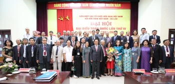 vietnam poland friendship association received pms certificate of merits