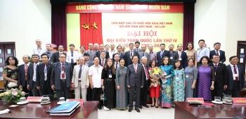 vietnam poland friendship association received pms certificate of merits