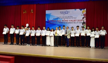 more vallet scholarships granted to vietnamese disadvantaged students
