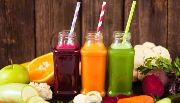 Which Juices are Good for Glowing Skin During Long Staying Home