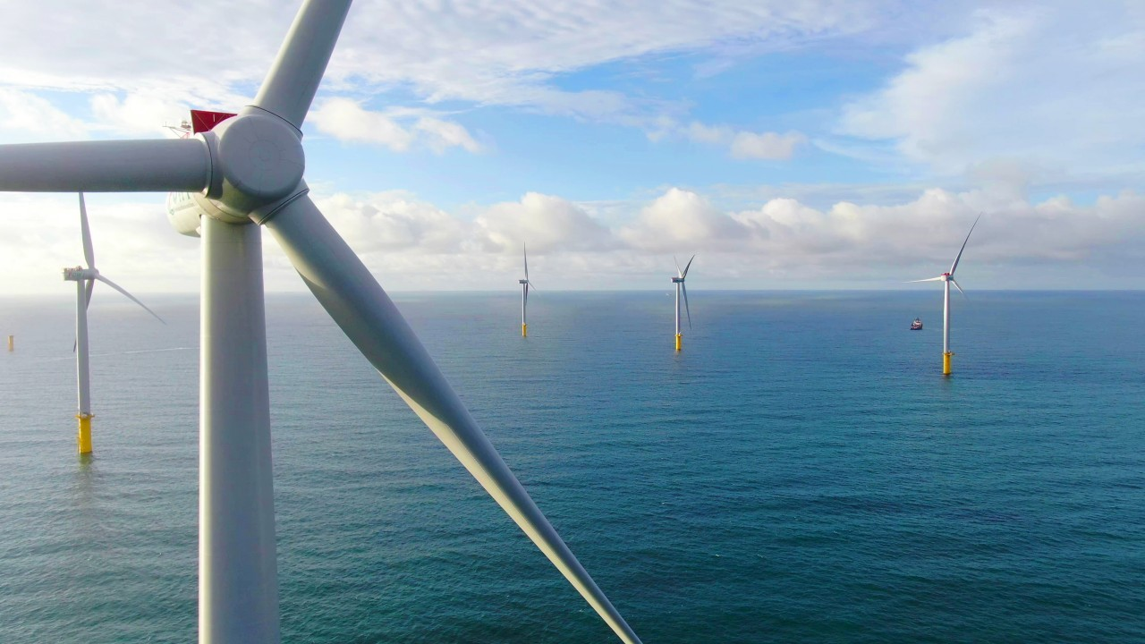 Danish Developer Partners with Vietnamese Company to Make Offshore Wind Power Plants