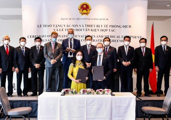 Danish Developer Ørsted Partners with Vietnamese T&T Group to Make Offshore Wind Power Plants