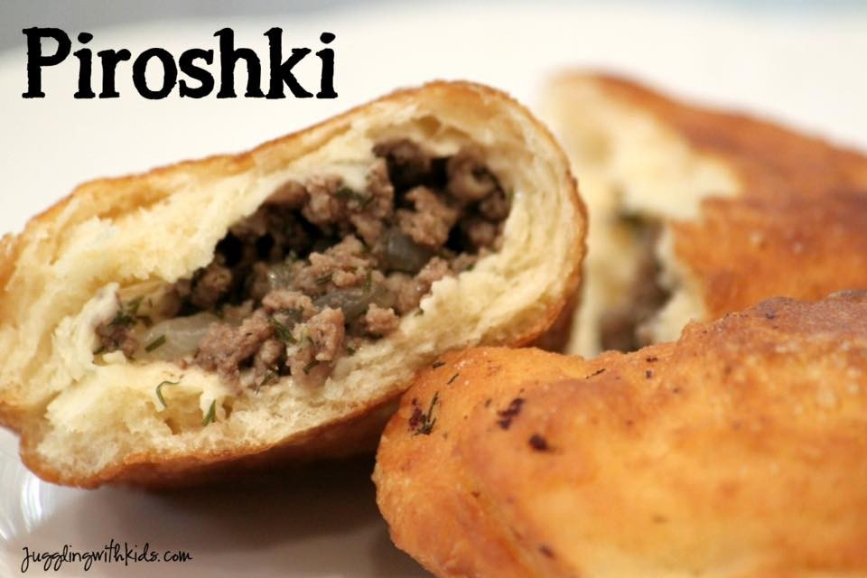 12 Russian dishes you have to try
