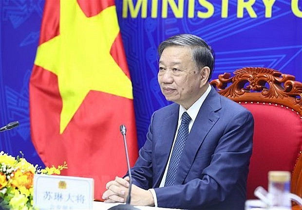 Vietnam, China Push Ahead with Agreement on Transfer of Sentenced Persons