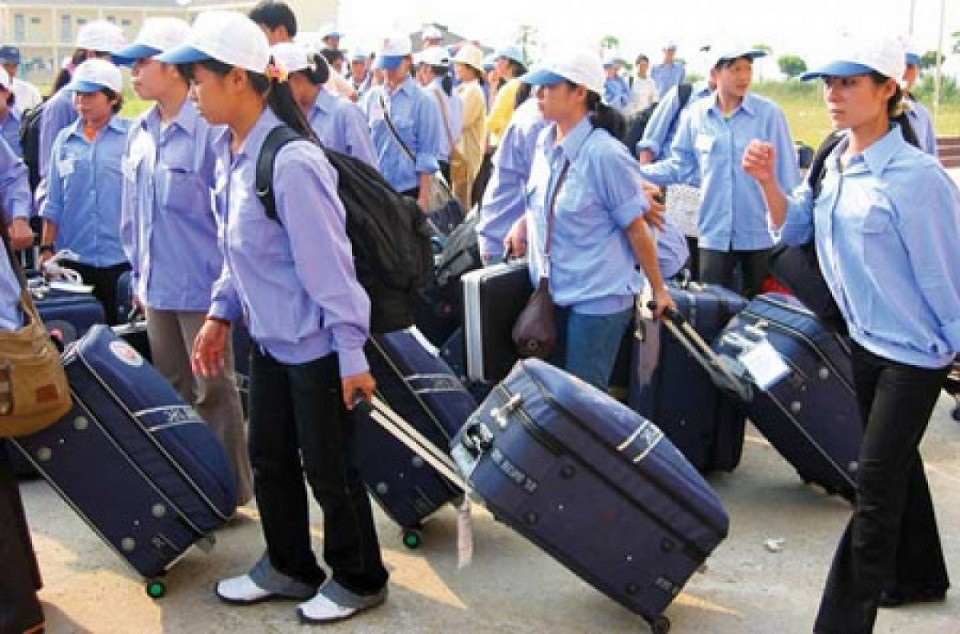Japan, UNFPA Support Guest Workers Returning Home Due to Covid