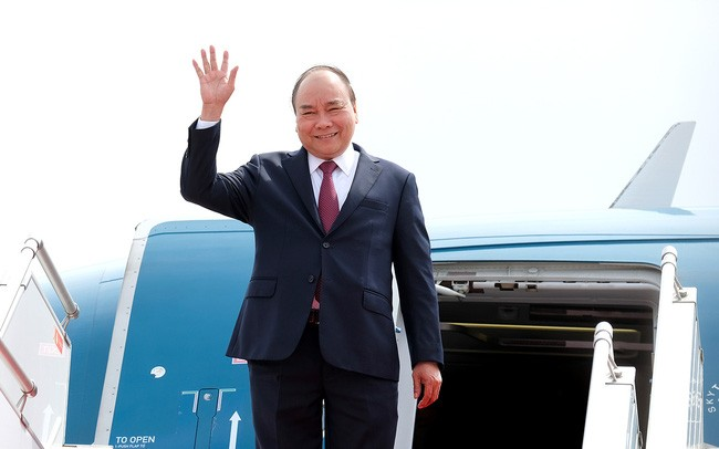 President's upcoming trip to Cuba, US to promote vaccine diplomacy