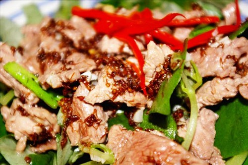 What to eat in Cambodia? 14 Most Popular Cambodian Dishes