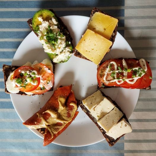 Discover Denmark's cuisine with 9 local delicacies