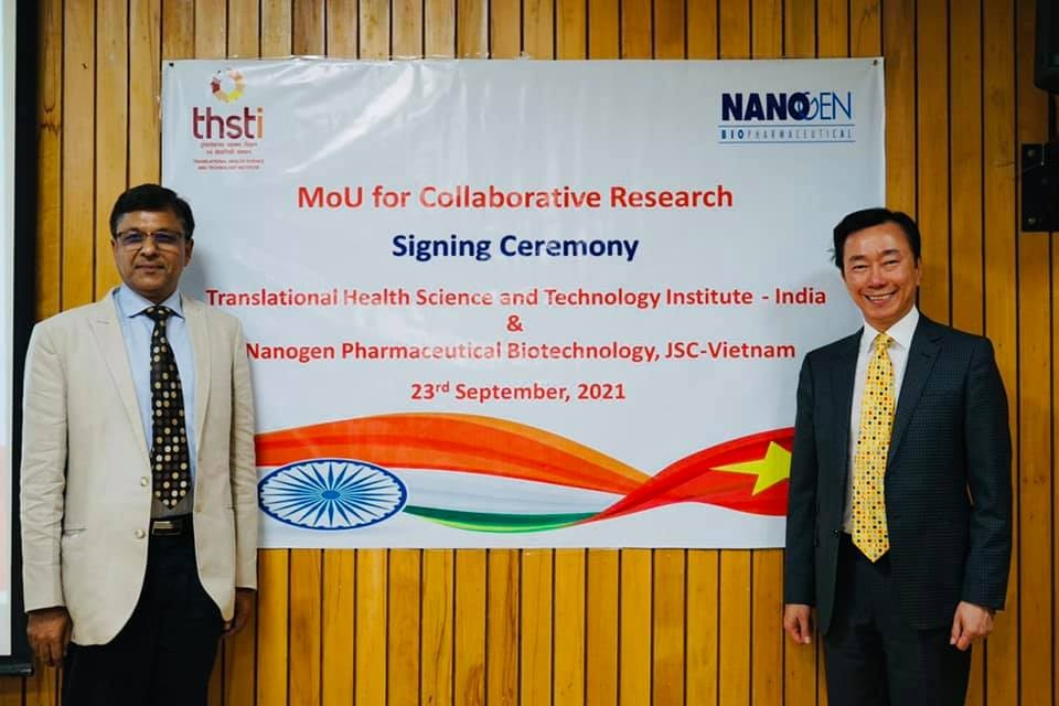 Indian institute to assess Covid-19 vaccine Nano Covax