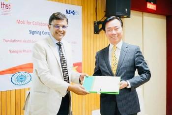 Indian Institute to Assess Made-in-Vietnam Nanocovax Covid-19 Vaccine