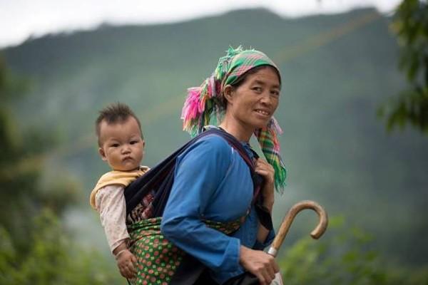 UNFPA Works to Reduce Maternal Mortality in Vietnam's Ethnic Minority Regions