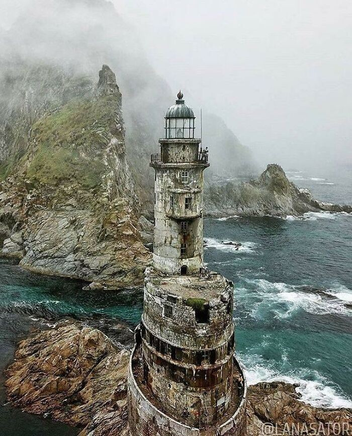 Most Breathtaking Forgotten Places