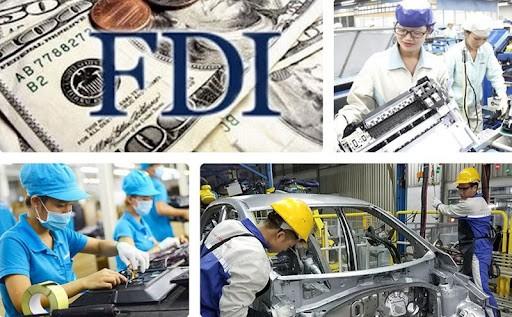 No FDI Enterprises Move Investments Out of Vietnam
