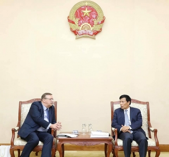 promoting cooperation in culture and tourism between vietnam and hungary
