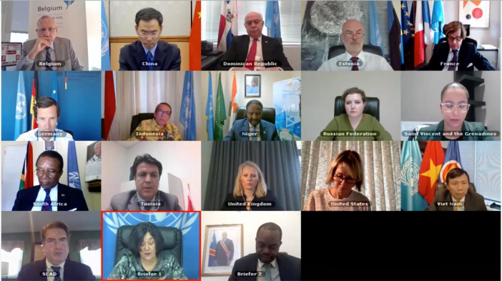 conflict in dr congo vietnam promotes dialogue and reconciliation