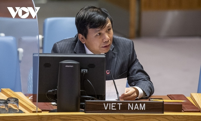 Vietnam reaffirms support for Mali