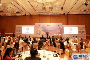 vietnam us trade turnover increased by nearly 170 times since 1994