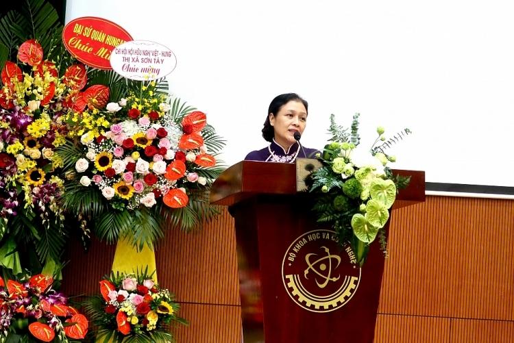 Vietnam   Hungary Friendship Association holds fifth congress