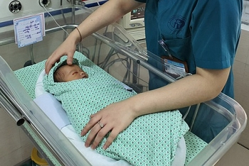 nine hospitals in hanoi join network to enhance neonatal care