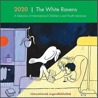 Picture book by Vietnamese author and illustrator on 2020 White Ravens list