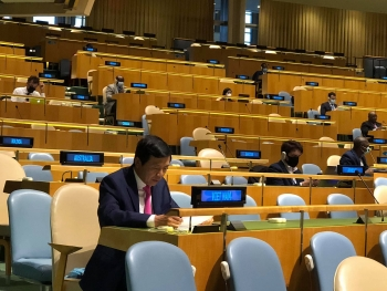 vietnam attaches great importance to the universal goal of decolonisation