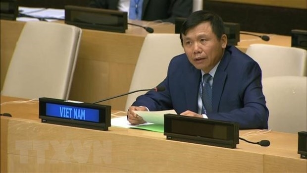 Vietnam hightlights important role of rule of law at national, int'l level