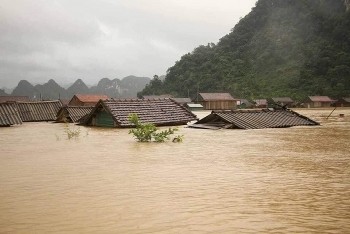more support for flood victims in central vietnam