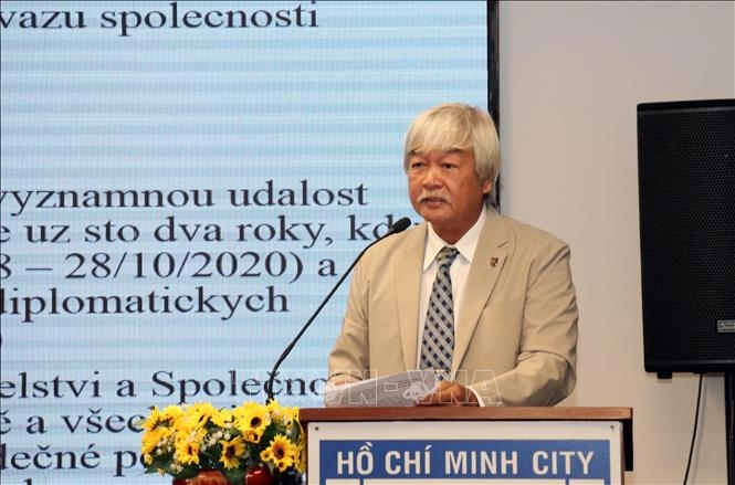 Czech to soon establish Consulate General in Ho Chi Minh City, says Deputy Ambassador